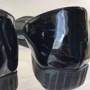 Anne Klein Shoes - Ann Klein Sport Sandal Black Size 8.5